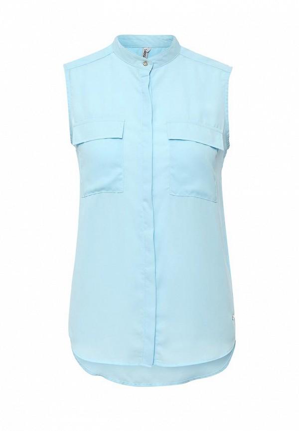 Блуза Troll TBW0073BL
