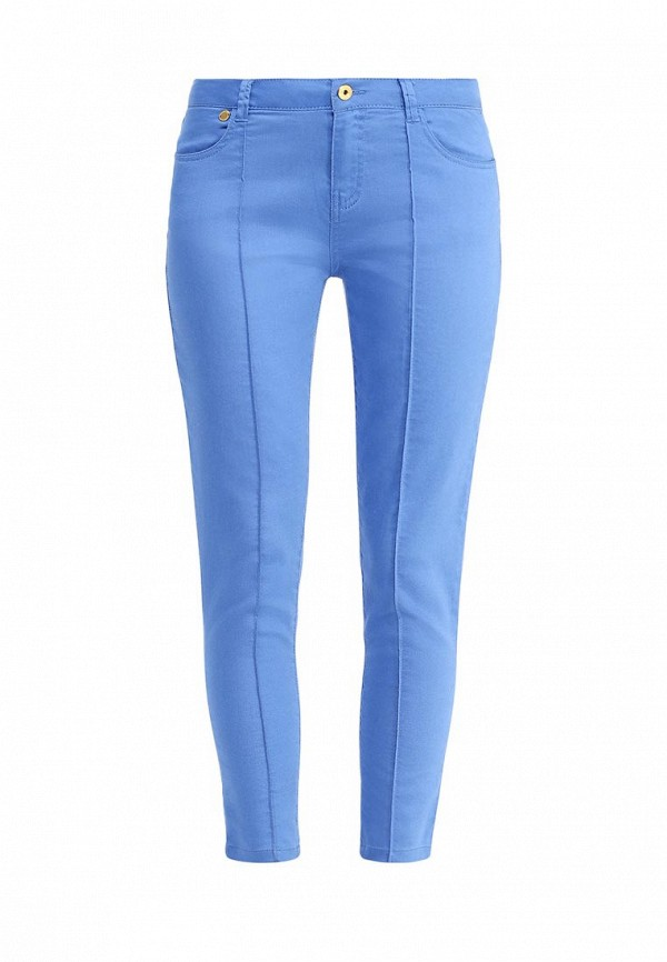 Женские зауженные брюки Troll TSP1291NI