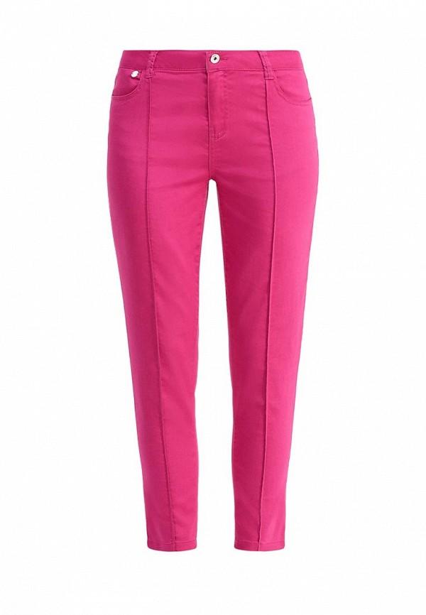 Женские зауженные брюки Troll TSP1292RO