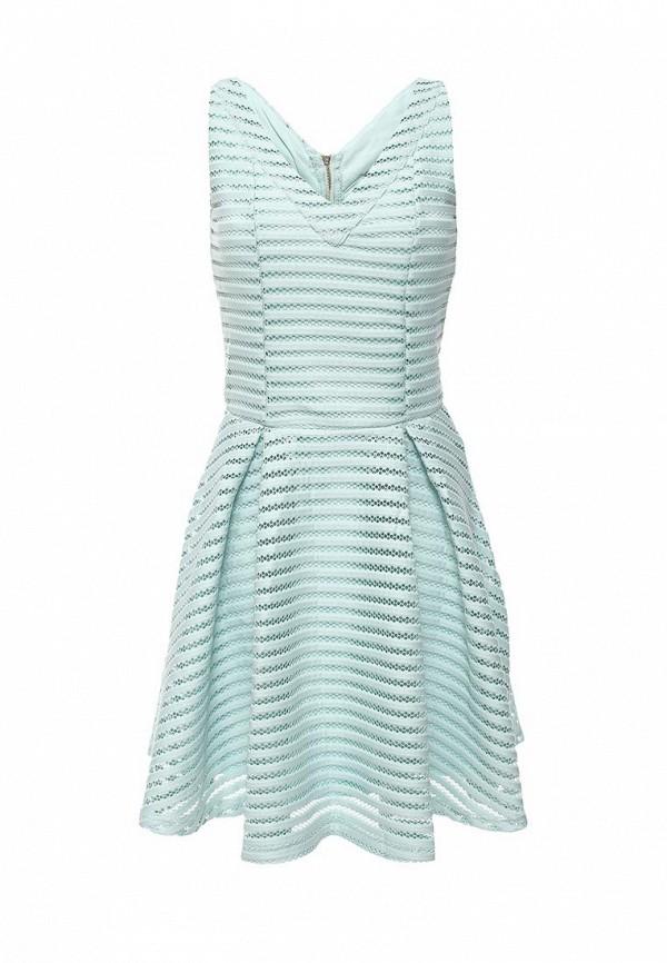 Платье-миди Troll TSU0520JZ