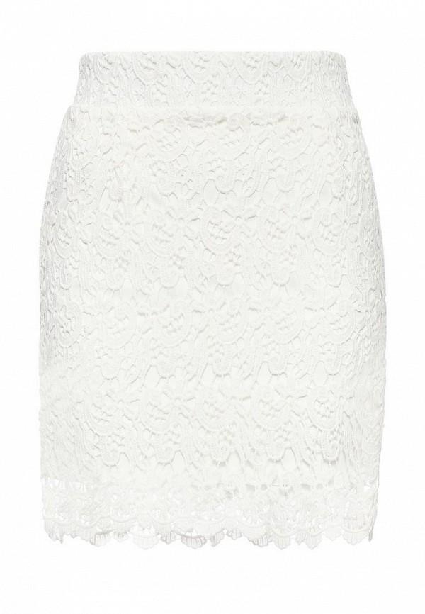 Мини-юбка Troll TSU0522BI