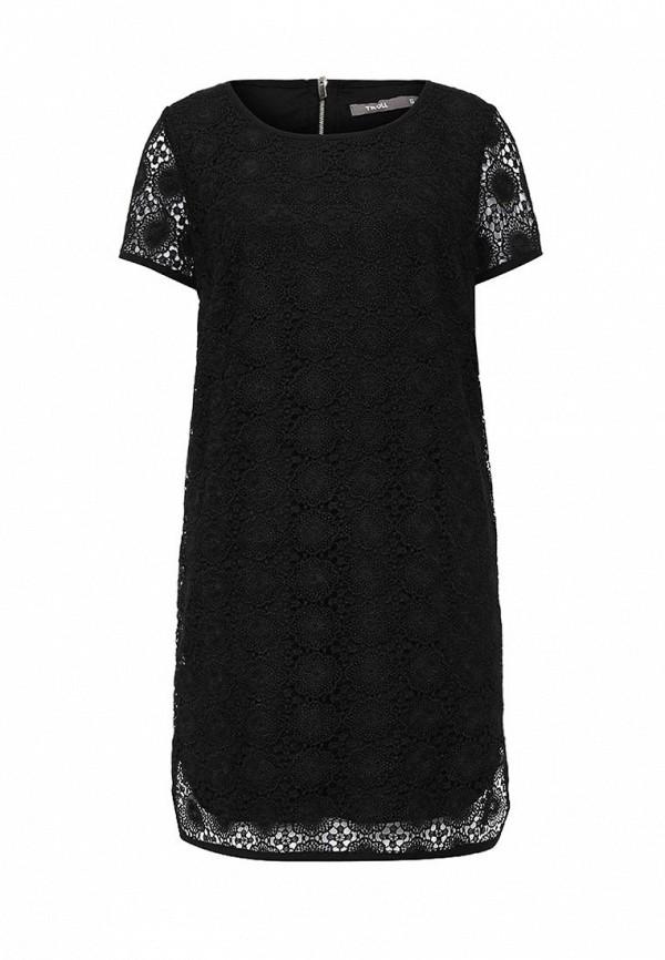 Платье-мини Troll TSU0378CA
