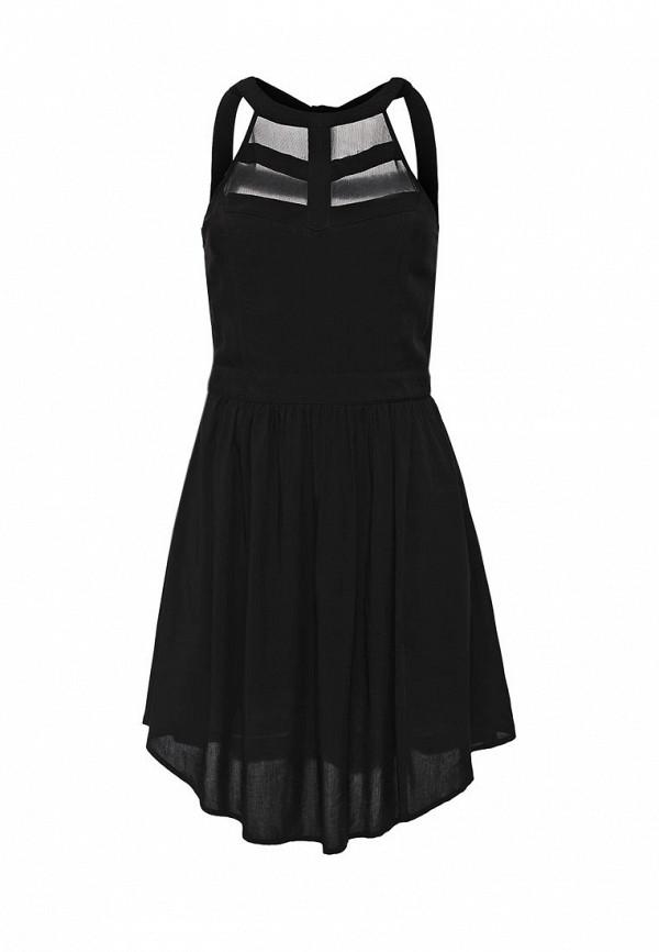 Платье-миди Troll TSU0373CA