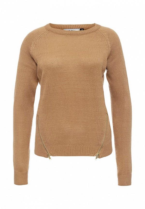Пуловер Troll TSW0744BR