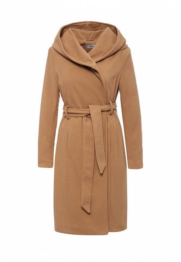 Женские пальто Troll TPZ0118BR