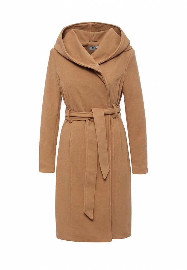 Пальто Troll TPZ0118BR