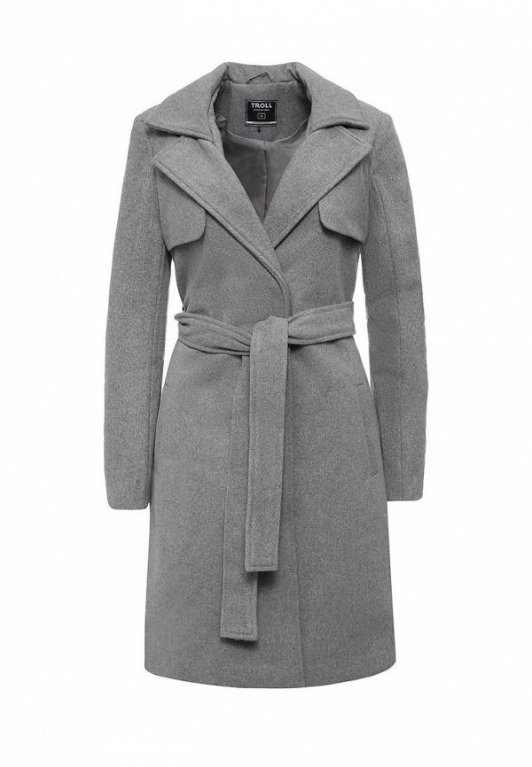 Пальто Troll TPZ0111SZ