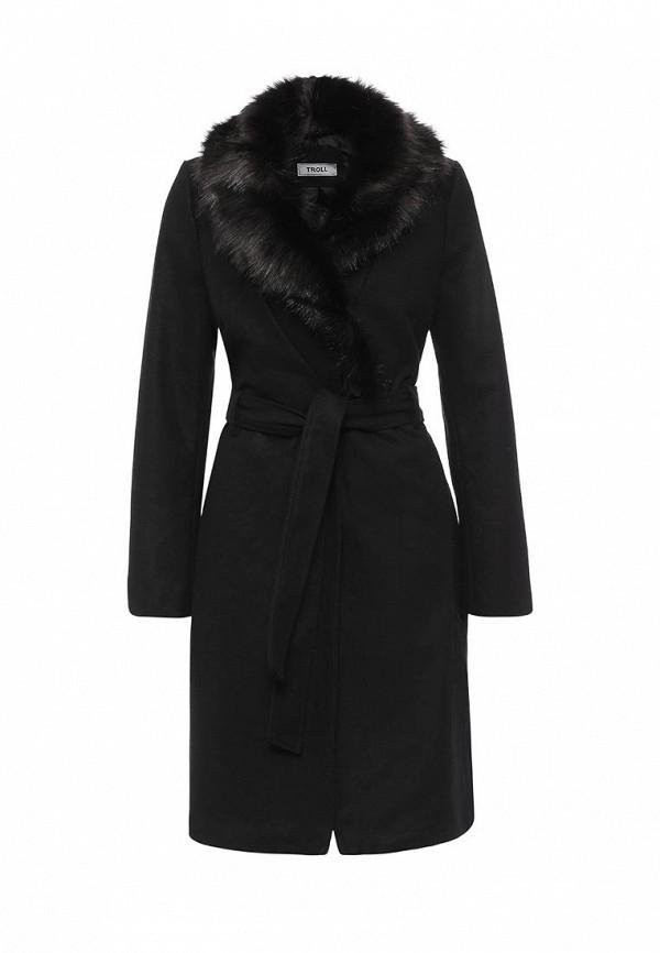 Женские пальто Troll TPZ0116CA