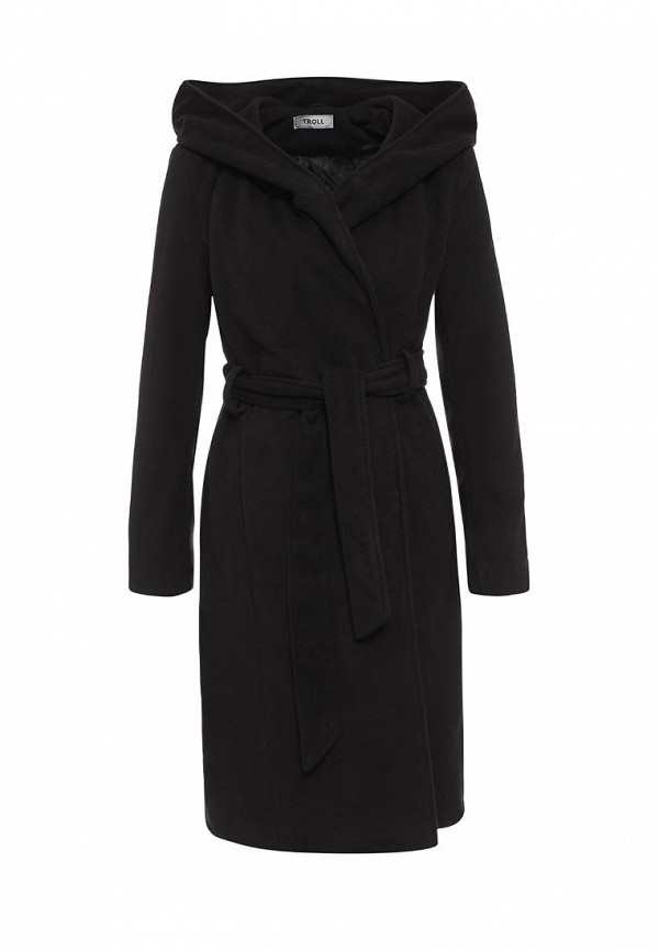 Женские пальто Troll TPZ0118CA