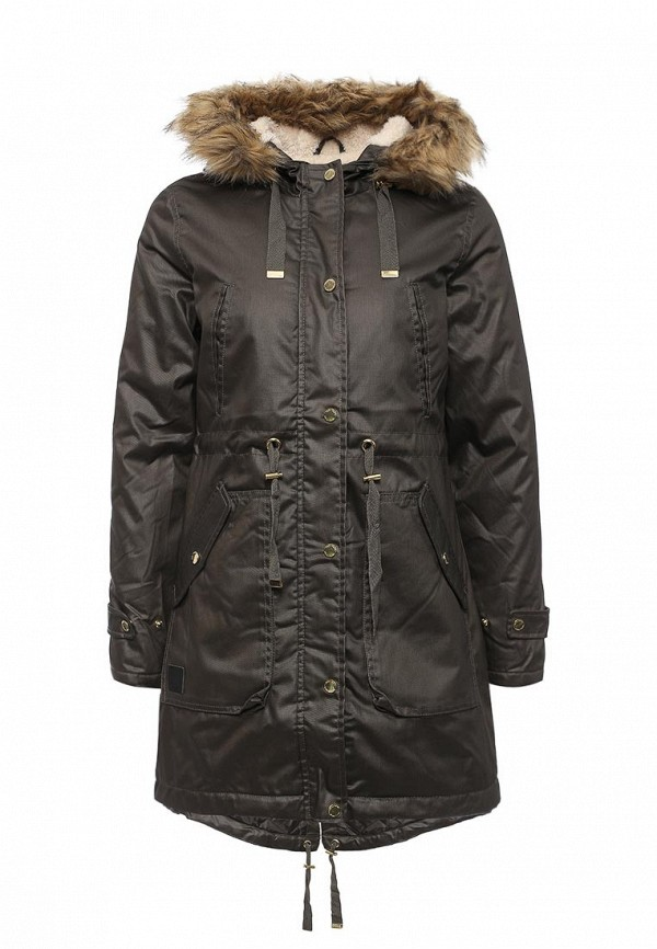 Утепленная куртка Troll TKU0282ZI