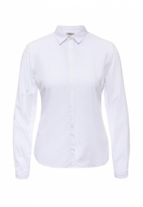 Блуза Troll TKL0237BI