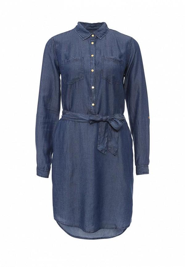Платье-миди Troll TSU0559GR