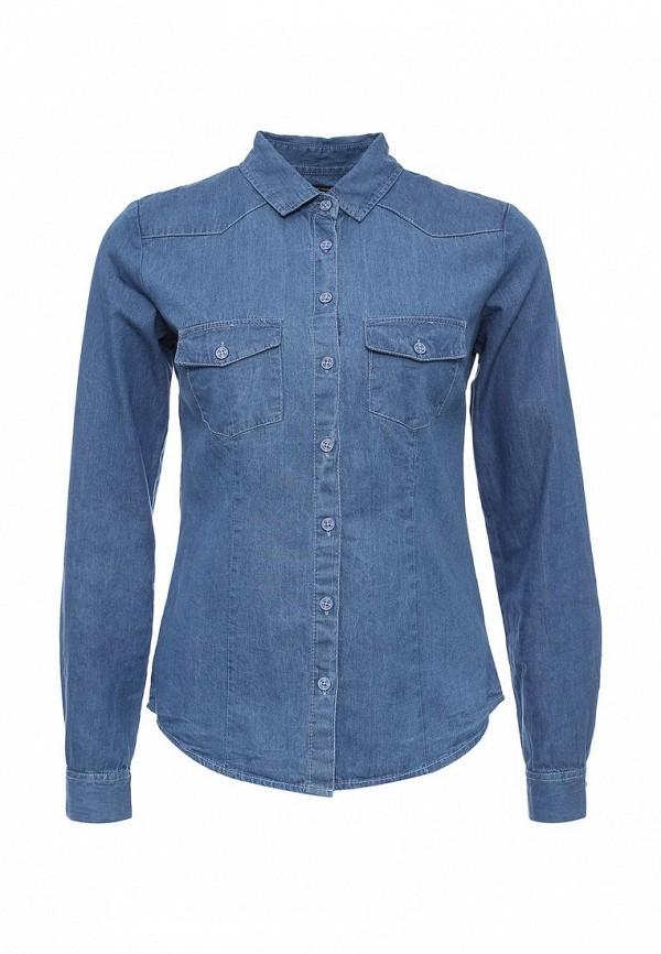 Рубашка джинсовая Troll TKL0258NI