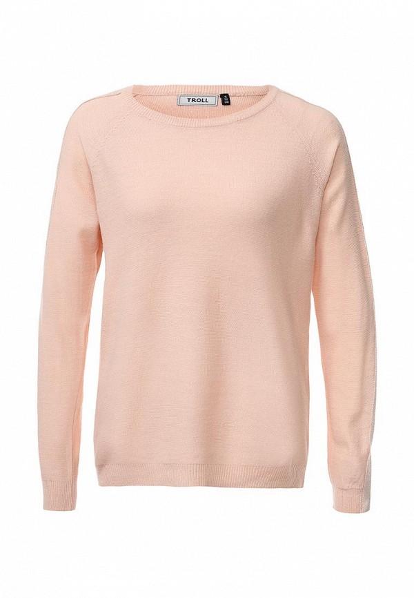 Пуловер Troll TSW0745RO