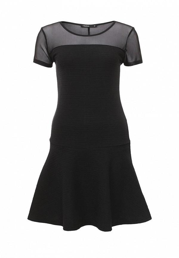 Вечернее / коктейльное платье Troll TSU0407CA