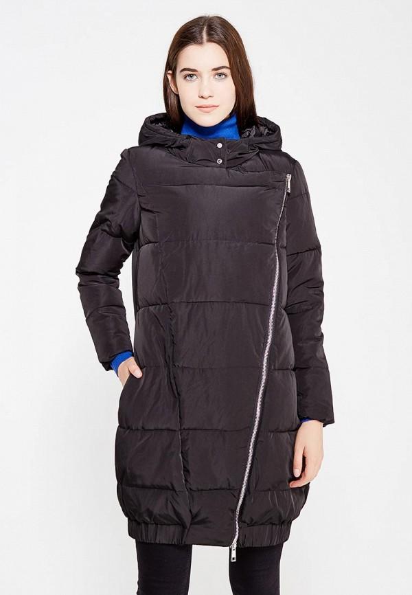 Куртка утепленная Troll Troll TR798EWXDB41 комбинезон женский troll цвет черный tkb0023ca размер xl 50