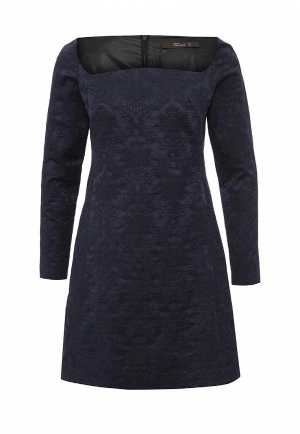 Вечернее / коктейльное платье Tsurpal 12642-22