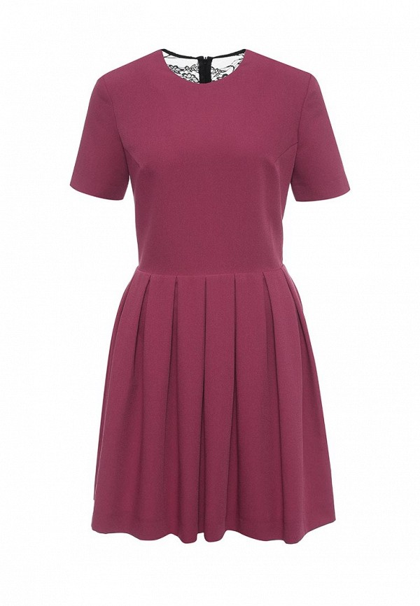 Платье Tsurpal Tsurpal TS002EWRUT35 tsurpal 00603 43 т сер