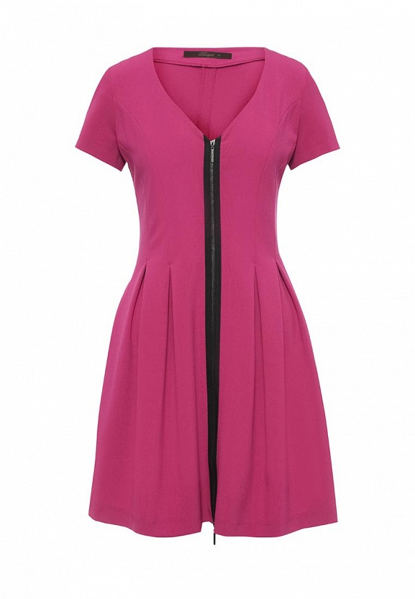 Платье Tsurpal Tsurpal TS002EWRUT56 tsurpal 00603 43 т сер