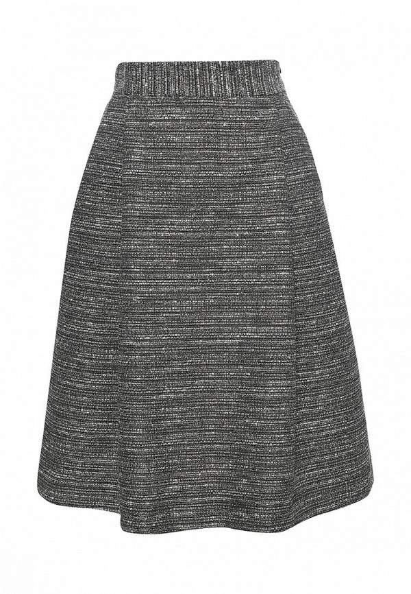 Широкая юбка Tsurpal 08531-32