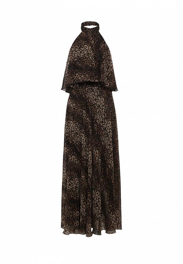 Платье Tsurpal Tsurpal TS002EWRUT87  tsurpal 00603 43 т сер