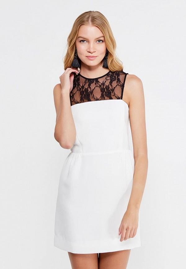 Платье Tsurpal Tsurpal TS002EWTMS10 tsurpal 00603 43 т сер