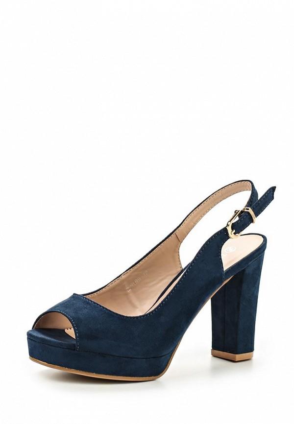 Босоножки на каблуке Tulipano F25-B-IL5199-12