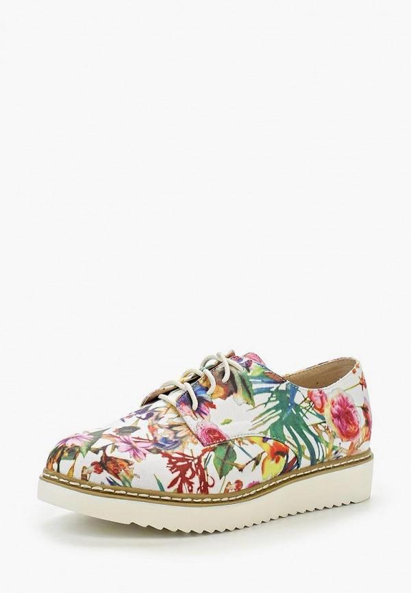 Фото Ботинки Tulipano. Купить с доставкой