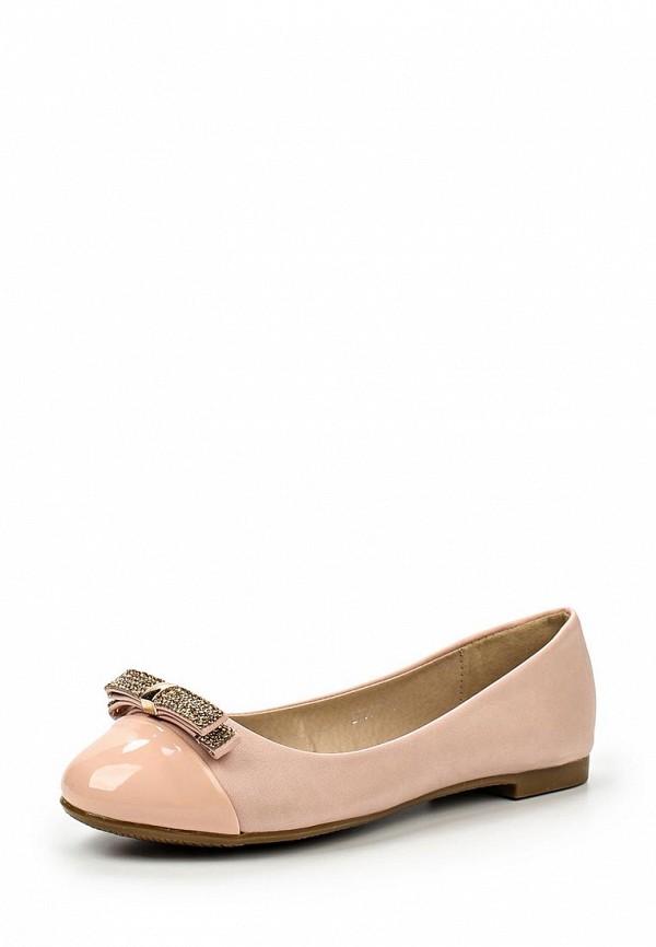Женские балетки Tulipano F25-C-ET908-27