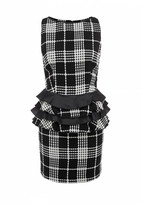 Платье-мини Tutto Bene 1074