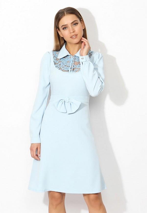 Платье Tutto Bene Tutto Bene TU009EWALYZ3