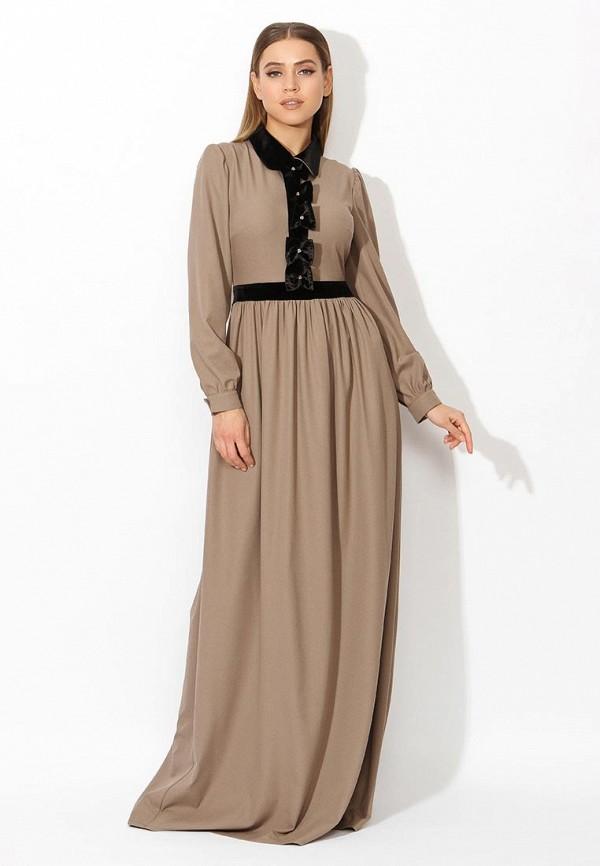 Платье Tutto Bene Tutto Bene TU009EWALZA9