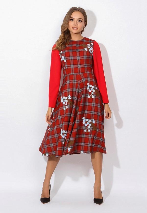 Платье Tutto Bene Tutto Bene TU009EWATTW5