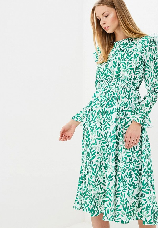 Платье Tutto Bene Tutto Bene TU009EWBHDG0