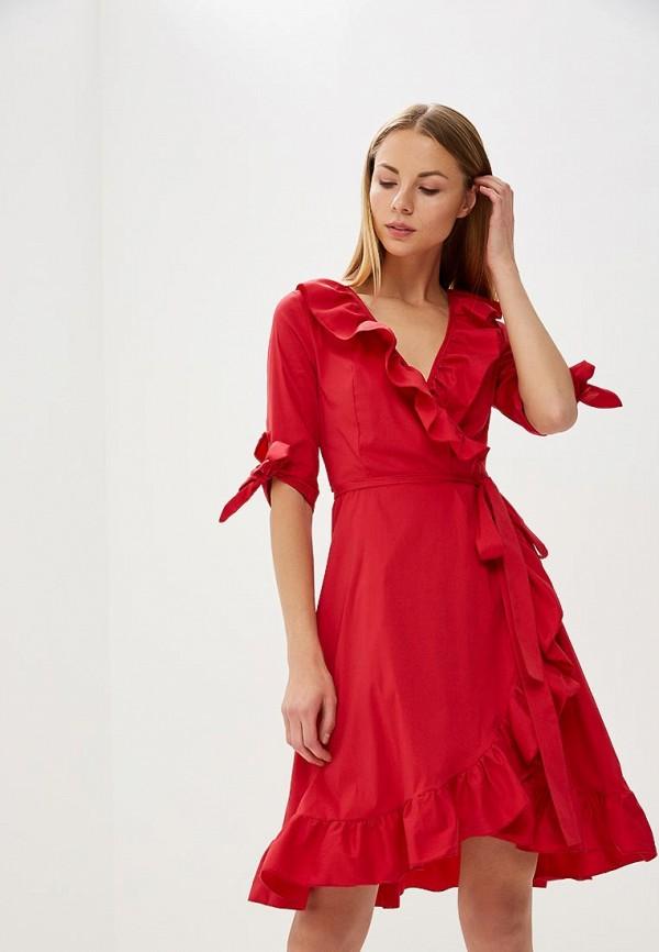 Фото Платье Tutto Bene. Купить с доставкой
