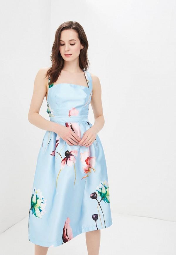 Платье Tutto Bene Tutto Bene TU009EWBHDJ4