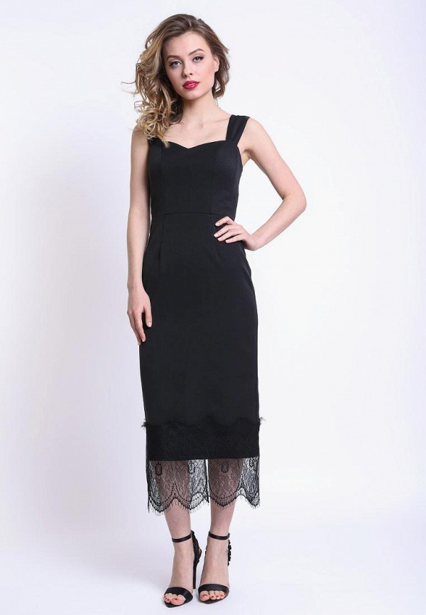 Платье Tutto Bene Tutto Bene TU009EWBLIM3