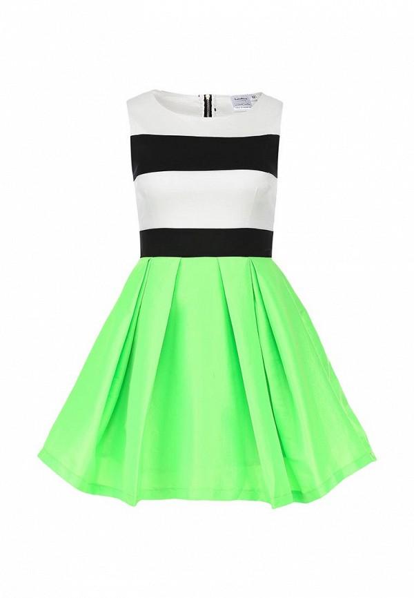 Платье - эксклюзивно для Lamoda Tutto Bene