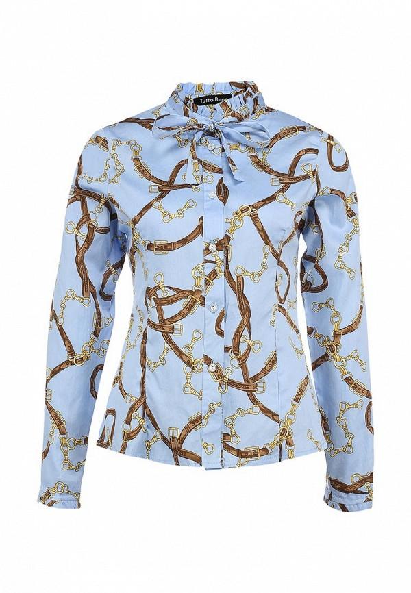 Блуза - эксклюзивно для Lamoda Tutto Bene
