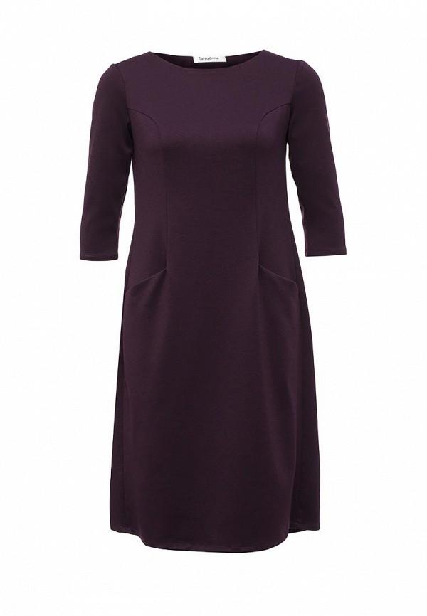 Вязаное платье Tutto Bene 5244