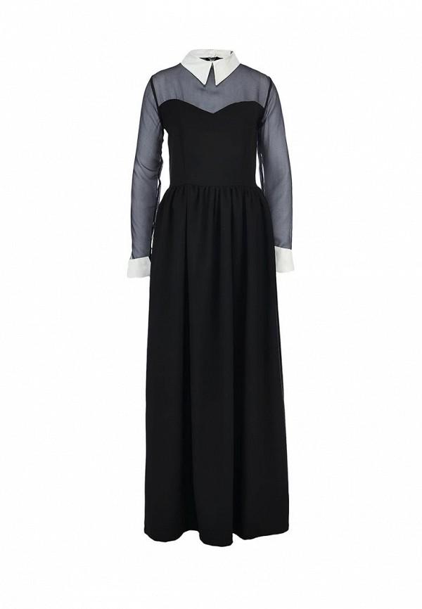 Платье-макси Tutto Bene 2744