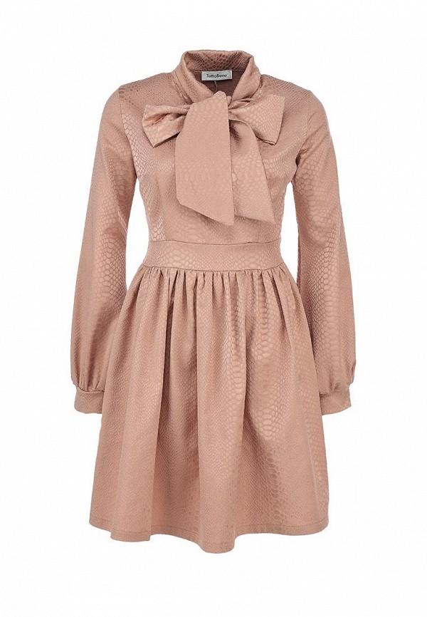 Платье-миди Tutto Bene 2749