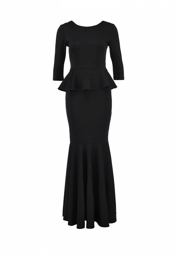 Платье-макси Tutto Bene 2768