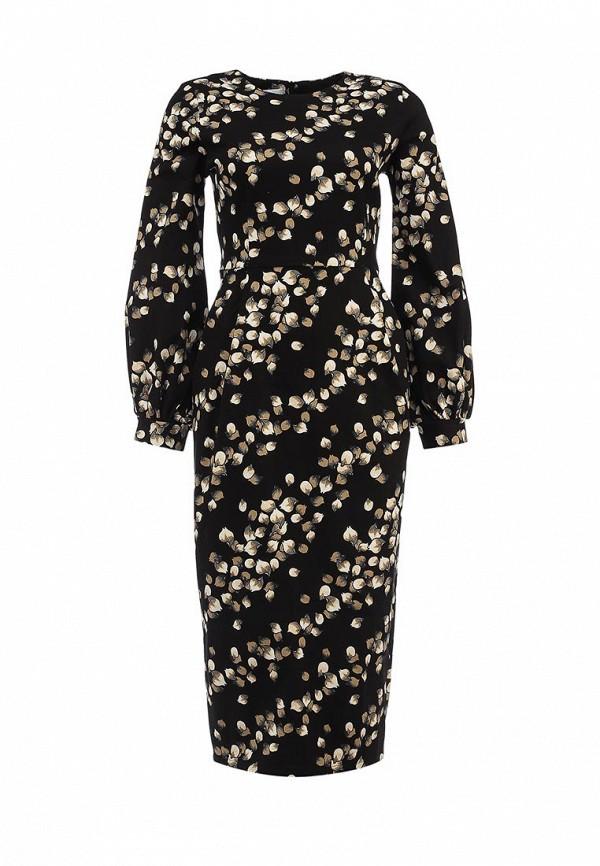 Платье-миди Tutto Bene 3200