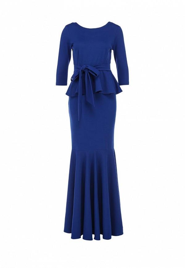 Платье-макси Tutto Bene 3236