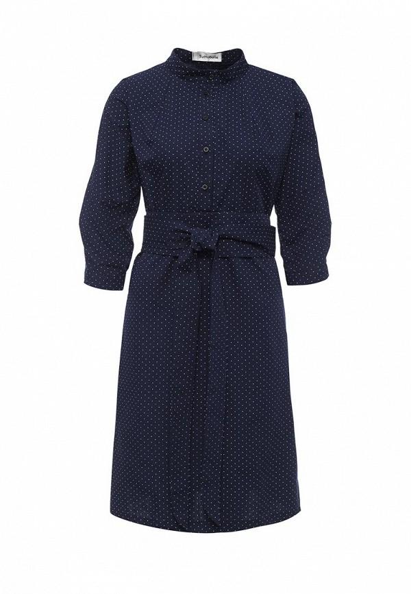 Платье-миди Tutto Bene 5204