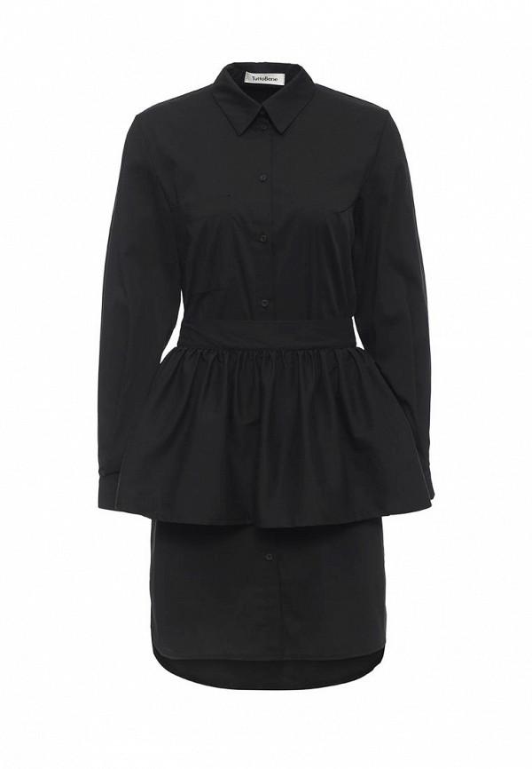 купить Платье Tutto Bene Tutto Bene TU009EWES701 онлайн
