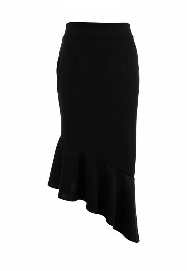 Прямая юбка Tutto Bene 3477