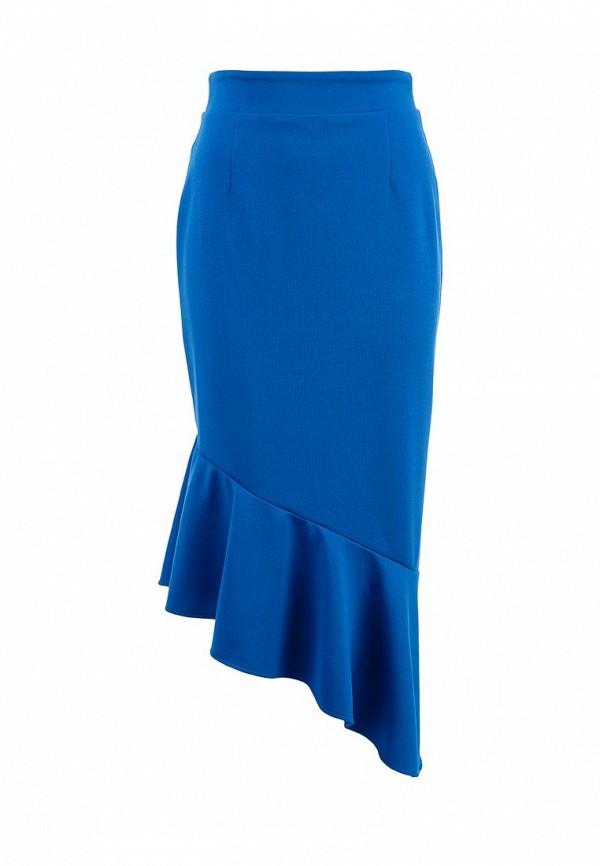 Прямая юбка Tutto Bene 3478