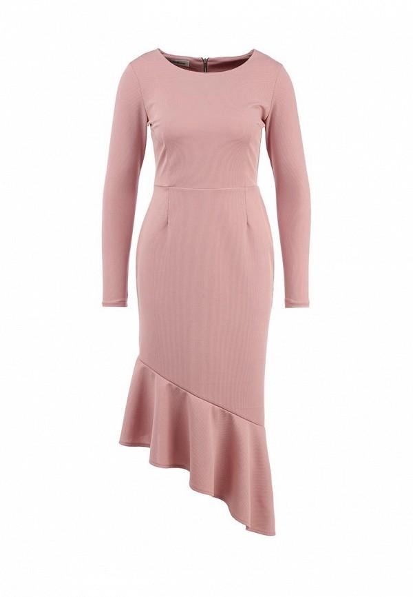 Платье-миди Tutto Bene 3619